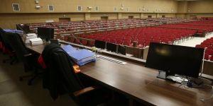FETÖ'nün GATA yapılanmasına ilişkin davaya devam edildi