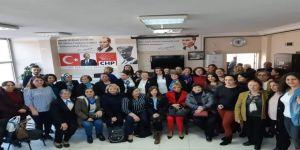 CHP Darıca İlçe Kadın Kolları'nın Başkanı Belli Oldu