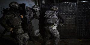 Bursa'da terör örgütü DEAŞ'ın sözde istihbaratçısı yakalandı