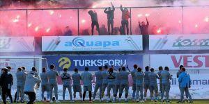 Trabzonspor büyük maçlardaki başarısını sürdürmek istiyor