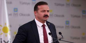 İYİ Parti Sözcüsü Ağıralioğlu: İstifaların devam edeceğini düşünmüyoruz