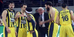 Fenerbahçe Beko THY Avrupa Ligi'nde Real Madrid'i ağırlayacak