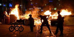 Gezi olayları ekonominin dengelerine dinamit koydu
