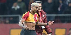 Galatasaray'da Lemina günü tedaviyle geçirdi