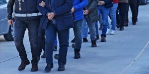 Emniyet Müdürünün şehit edilmesi soruşturmasında Kocaeli'de operasyon