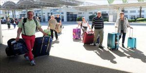 Antalya, Rusya'dan 6, Almanya'dan 3 milyon turist bekliyor