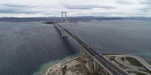 Gebze-İzmir otoyolu için 2.5 milyar TL ödenecek