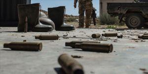 Husilerle girilen çatışmada Yemen ordusundaki bir tuğgeneral öldü