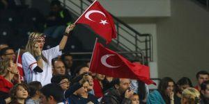 A Milli Basketbol Takımı'nın Hollanda ile oynayacağı maçın biletleri tükendi