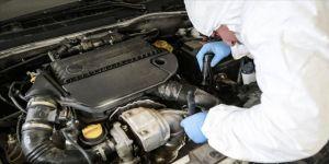 'Change' araçların şifrelerini kriminal polis çözüyor