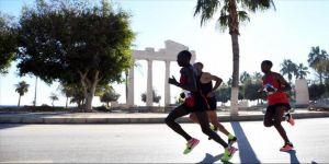 Uluslararası Mersin Maratonu için 58 bin 721 kişi kayıt yaptırdı