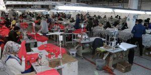 Ticaret Bakanı Pekcan: Hazırgiyim ve tekstil sektöründe istihdam 1 milyonu aştı