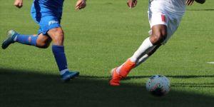 Kasımpaşa Süper Lig'de yarın Denizlispor'u ağırlayacak