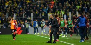 Fenerbahçeli taraftarlardan maç sonu olay tezahürat