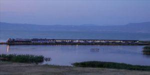 Türkiye ile İran arasındaki tren seferleri de durduruldu