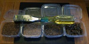 İşlenerek yemeklik yağ ve sabun,soba ve kalorifer yakıtına dönüştürülüyor
