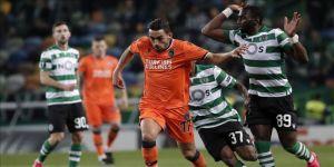 Medipol Başakşehir-Sporting Lizbon maçının hakemi belli oldu
