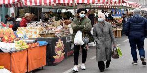 Fransa'da Kovid-19 nedeniyle ölenlerin sayısı 2'ye çıktı