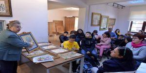 Avrupalı gençler, Türk tarihine hayran kaldı
