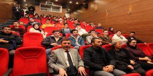 Gebze Belediyesi stajyerlerine oryantasyon eğitimi verildi