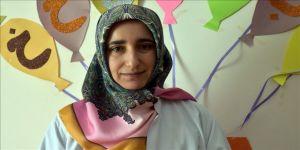 28 Şubat mağduru Kevser Tüfekçi, yaşadığı zor günleri unutamıyor