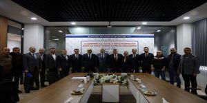 UlaşımPark'tan 5 No'lu Kooperatif ile 'Ortak Havuz' anlaşması