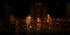 Devlet Tiyatrolarının 70. yılı 'bereketli' geçiyor