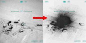 Türkiye'nin Suriye'deki operasyonları müdafaa hakkından kaynaklanıyor