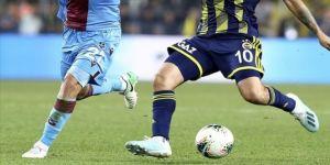 Trabzonspor-Fenerbahçe maçını yönetecek hakem belli oldu