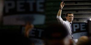 ABD Başkanlık seçimlerinde Demokrat aday adayı Buttigieg yarıştan çekiliyor