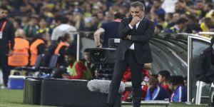 Süper Lig'de fatura teknik direktörlere kesiliyor