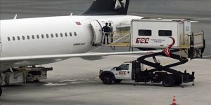 İçişleri Bakanlığı: Fransa uyruklu terörist savaşçı sınır dışı edildi