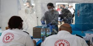 İsrail'de seçim yetkilileri koronavirüs karantinasındaki seçmenlerin oyunu saymayı reddetti