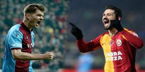 Süper Lig'in ikinci devresinde namağlup iki takım kaldı