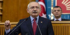 CHP Genel Başkanı Kılıçdaroğlu: Hiçbir zaman Suriye'deki rejimi savunmadık savunmuyoruz da