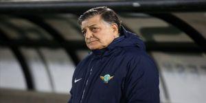 Yılmaz Vural'dan Fenerbahçe açıklaması: Üç büyük takımda çalışmak nasip olmadı