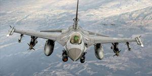 Irak'ın kuzeyinde 9 PKK'lı terörist hava destekli operasyonla etkisiz hale getirildi