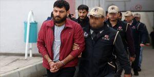 Adana'daki bombalı saldırıyla ilgili 9 sanığa ağırlaştırılmış müebbet istemi