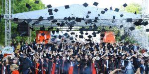 GTÜ,Türkiye'nin En Başarılı 2. Üniversitesi