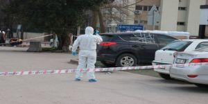 Kocaeli'de yabancı uyruklu vatandaş aracında ölü bulundu