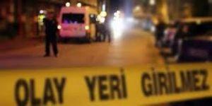 Gebze'de evinde ölü bulunan adamın ayağı spriralle kesilmiş !