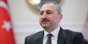 Adalet Bakanı Gül: Engin Özkoç hakkında hazırlanan fezlekeyi derhal Meclise göndereceğiz