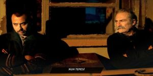Babasının son dileğini yerine getirmeye çalışan bir gencin hikayesi 'Nuh Tepesi' beyaz perdede