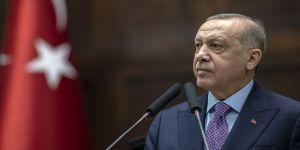 Cumhurbaşkanı Erdoğan'dan CHP'li Özkoç'a 1 milyon liralık tazminat davası