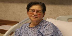 Baypas ameliyatında kalbi duran hastanın kireçlenen damarı ses dalgasıyla açıldı
