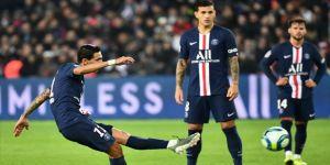 Fransa Kupası'nın finalistleri belli oldu
