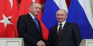 ABD'den Türkiye ile Rusya arasında varılan 'İdlib ateşkes anlaşmasına' destek