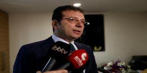İmamoğlu'dan ODA TV eleştirisi ! 31 Mart'taki seçimi iptal ettiren kafa var ya; bu aynı kafa