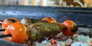 Gastronomi kenti Şanlıurfa'nın yeni lezzeti: Göbeklitepe kebabı