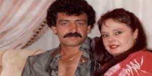 Müslüm Gürses'in eşi Muhterem Nur  vefat etti
